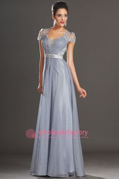Wholesale Evening Dresses - Buy 2014 Kate Middleton Dress Hot Sale Sweetheart Prom Dresses With Lace Bolero Beads Chiffon Formal Evening Gow.