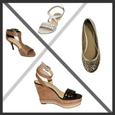 These cut-out kicks are anything but cookie cutter! #designerdeals