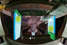 Sky Design  Busan   2014