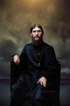 Grigori Rasputin, 1904                                                                                                                                                                                 More