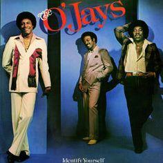 "The O'Jays - ""Identify Yourself"" (1979)"