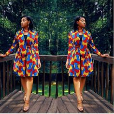 Awesome Ankara styles for men African fashion African Ankara Styles For Men, Ankara Short Gown Styles, Latest Ankara Styles, Short Gowns, Ankara Gowns, Dress Styles, African Fashion Designers, African Print Fashion, Africa Fashion