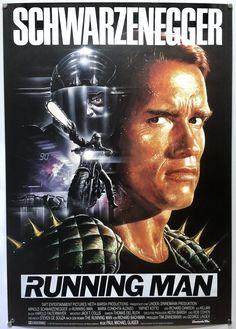 Running man 1987
