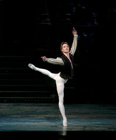 f9541e4277a2 ... Ballet has just announced that Ethan Stiefel, currently principal  dancer with American Ballet Theatre and dean of the School of Dance at the  University…