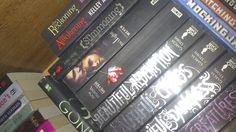 my books :)