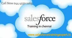 THINK IT Training Institute offered Salesforce Training in chennai with certified course and job placement.course fees discount join saleforce training.   To get more details: http://www.salesforcetrainingexpert.in/salesforce-training-in-chennai/