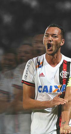 """""""Dando o sangue!"""" #Flamengo"""