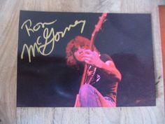 Ron Mcgovney, Metallica, Old School, Polaroid Film, Cover, Books, Libros, Book, Book Illustrations