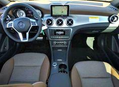 New 2015 Mercedes-Benz GLA-Class GLA250.