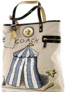 Coach Beach