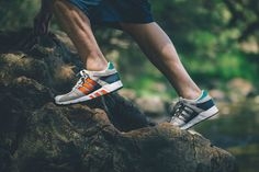 adidas Consortium x Highs And Lows EQT Guidance '93