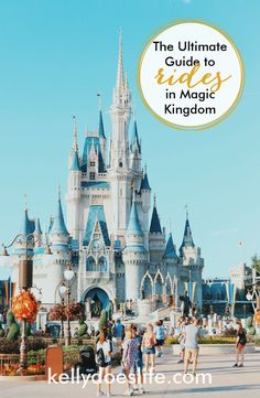 The Complete Guide to Magic Kingdom Rides and Attractions! If you are planning a Walt Disney World trip, be sure to learn all about the best rides. Disney World Rides List, Fastpass Disney World, Disney World Vacation Planning, Disney Rides, Disney World Florida, Disney Planning, Disney World Resorts, Disney Vacations, Disney World Fast Passes