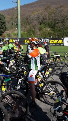 Relax in Piazzetta Ferienhaus  Trevignano Romano - Italien  #bike #sport