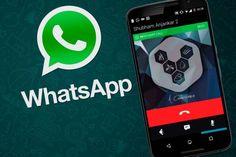 Função de ligação no WhatsApp (Foto: Reprodução)
