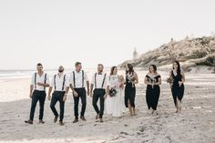 Wedding Photography by Aimee Dodge Natural Light Photographer, Sunshine Coast, Bridesmaid Dresses, Wedding Dresses, Dodge, Wedding Photography, Australia, Bridal, Beach