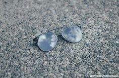 """Christian Dior """"Reflected"""" Sunglasses - PASSPORT OUT"""