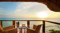 The Amazing Hotel Melia Zanzibar