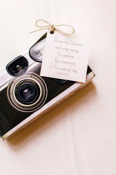 guest camera | Elaine Palladino Photography