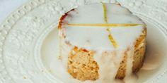 sugar free teacake