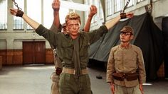 David Bowie Merry Christmas Mr Lawrence