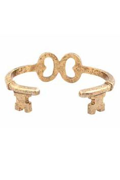 key wrap cuff#Repin By:Pinterest++ for iPad#
