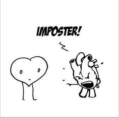 IMPOSTOR!!