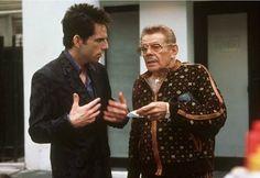 Ben and Jerry Stiller — 'Zoolander,' 'Heartbreak Kid,' and 'Heavyweights'