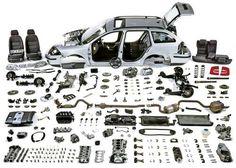 Shipping a Parts Car