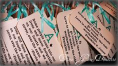 100 Bubble Wands Custom Tags for Wedding Send by tskdesignboutique,