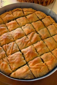 Pita Recipes, Greek Recipes, Easy Healthy Recipes, Dessert Recipes, Cooking Recipes, Cypriot Food, Greek Cookies, Greek Pastries, Cholesterol Foods