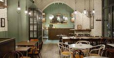 Dove mangiare a Milano: 25 posti belli 25 restaurants in Milan