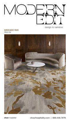 Brocade Rug | PR30138