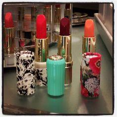Paul & Joe Beautè Has Mix and Match Lipsticks for Your Fall Wardrobe | Birchbox