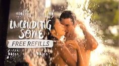 Sprite Shower  Amazing again from Ogilvy