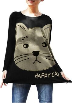 Cat shirts seem to be the new craze! Here's a couple great deals for as low as $10! See item ---> http://www.discountqueens.com/amazon-new-cat-craze-shirts-as-low-as-10/