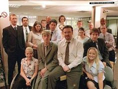 the office (Original office)