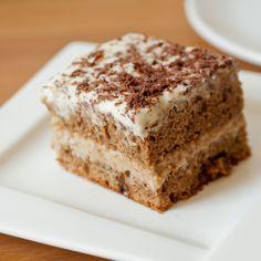 Good Food, Yummy Food, Polish Recipes, Pavlova, Tiramisu, Cake Recipes, Sweet Tooth, Deserts, Cooking Recipes