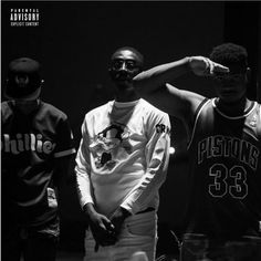 Jahlil Beats and CRMC release 14-track joint mixtape 'God's Plan.' Earlier today we premiered Jahlil Beats-produced track 'Still I Rise' by Jinsu. Jahlil keeps the new music coming with God's Plan, a new collaborative mixtape with Philadelphia rap duo CRMC. This marks the second joint mixtape for Ja...