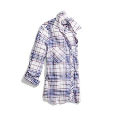 Stitch Fix Spring Must-Haves: Plaid Button-Up