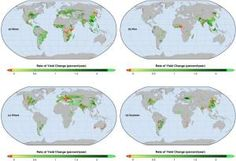 Inspire Agriculture--Current global food production trajectory won't meet 2050 needs