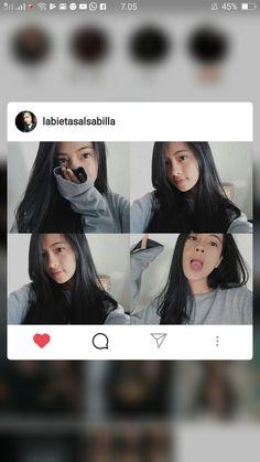 Selfie Poses, Selfies, Artistic Photography, Photography Poses, Muslim Beauty, Cute Korean Girl, Indonesian Girls, Chara, Ulzzang Girl