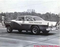 gassers | Hot Rods Pix of 55-57 Ford Gassers - the other Tri-Fives - THE H.A ...