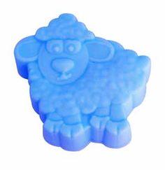 Ba Ba Sheep- Mold Market Molds