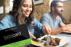 If they love eating out, a tastecard Membership is exactly what they're after - with 50% off the total food bill or 2-for-1 across all courses ordered at over 7,000 participating restaurants, they'll love you no end for getting this as a gift.