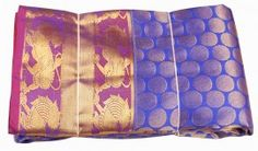 1Pure zari silk saree - kss985490