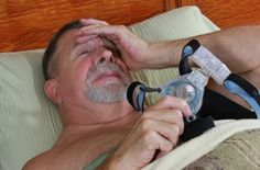 Snoring may be a sign of sleep apnea for older adults. http://blog.ecaring.com/snoring-land-aging-parent-hospital/