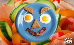 20 Desayunos fáciles y nutritivos para niños | Todos Somos Uno