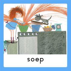WELKOM Daily Schedule Preschool, Schedule Cards, Working With Children, Schmidt, Diy For Kids, How To Plan, How To Make, Kindergarten, Homeschool