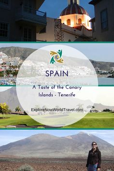 Explorenow's 'A taste of Tenerife' travelogue. Photos, tips & information on accommodation, food and tours. Spanish Islands, Canary Islands, Travelogue, Tenerife, Resorts, Morocco, Wealth, Spain, British