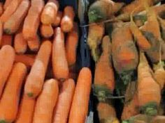 """Supermercado francês convence clientes a comprar frutas e vegetais """"feios"""" - Curtir Espetacular"""